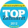Bei Klick gelangen Sie  zu unserem Empfehlungsprofil auf www.zahnarzt-empfehlung.de