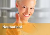 Sie suchen einen neuen Zahnarzt? Als Neupatient sind Sie in der Zahnarztpraxis Dr. Rainer Ostermaier in Bad Griesbach herzlich willkommen!  Hier erhalten Sie Informationen zur Neuaufnahme und können sich ein Aufnahme-/Anamneseformular ausdrucken.
